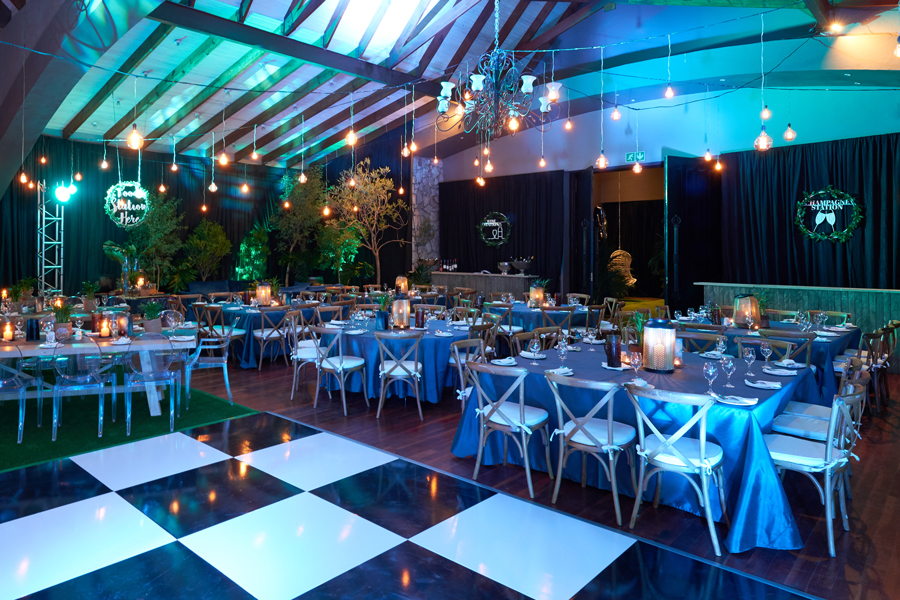 Lobola Events Hall