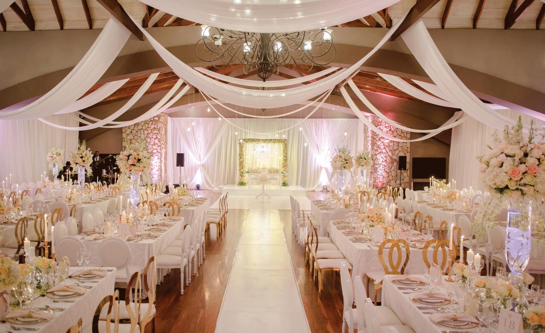 Johannesburg Wedding Venues