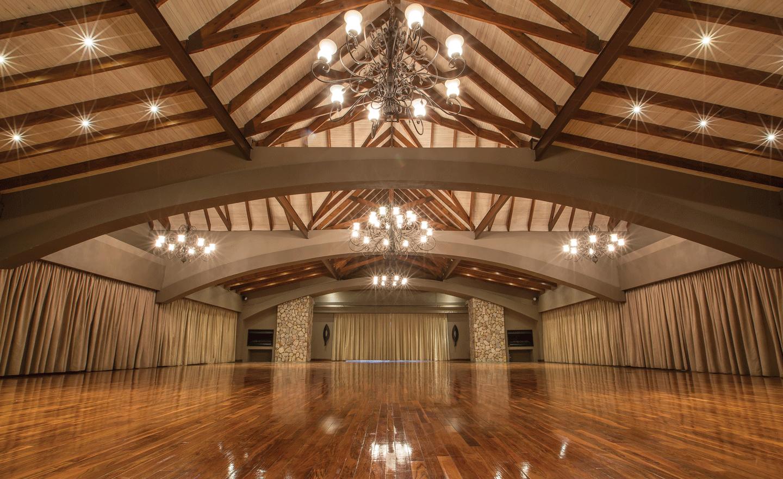 Wedding reception venue in Johannesburg