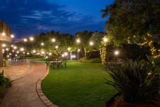 Tswana Event Hall