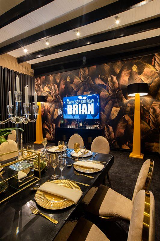 Thaba Eco Hotel 6 April 2021 - 124